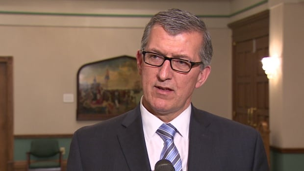 Premier Paul Davis has admitted that he's encountered one problem after another since he became premier last fall.