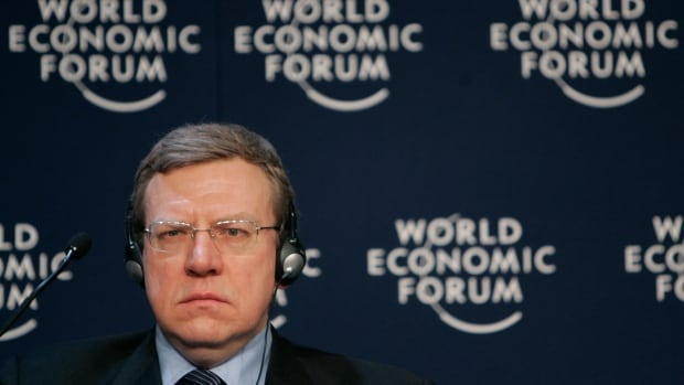 Russian Finance Minister Alexei Kudrin says his country will have to spend its reserves wisely amid a deepening economic slump.