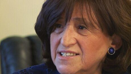 Angela Orosz Auschwitz