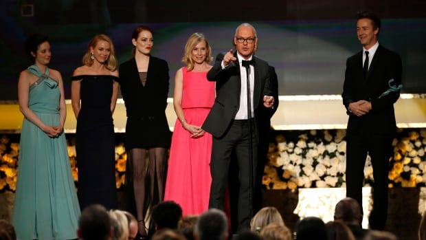 List of winners at the 2019 SAG Awards | Movies ... |Motion Actors Guild