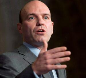 NDP finance critic Nathan Cullen