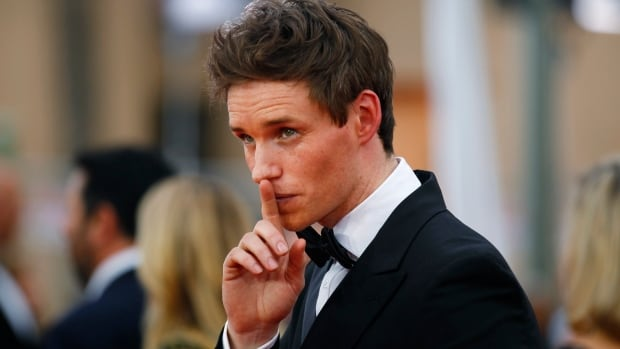 Actor Eddie Redmayne, seen here at the 2015 Screen Actors Guild Awards in Los Angeles, is set to star in the upcoming Harry Potter spin-off, Fantastic Beasts and Where to Find Them, Warner Bros. announced Monday.