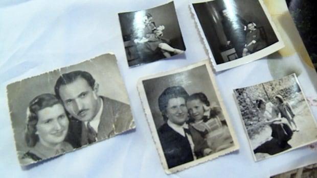 Auschwitz anniversary snapshots