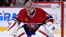 NHL playoff odds: Canadian teams' chances vary
