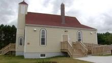 Seaview United Baptist Church