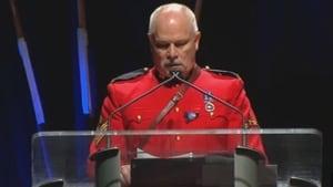 RCMP. Sgt. Duncan MacInnis