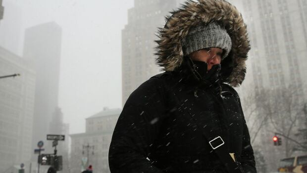 The storm tracked further east than forecasters expected, sparing some areas but dumping heaps of snow in Boston and New England. The Maritimes also received heavy snow and blizzard conditions.