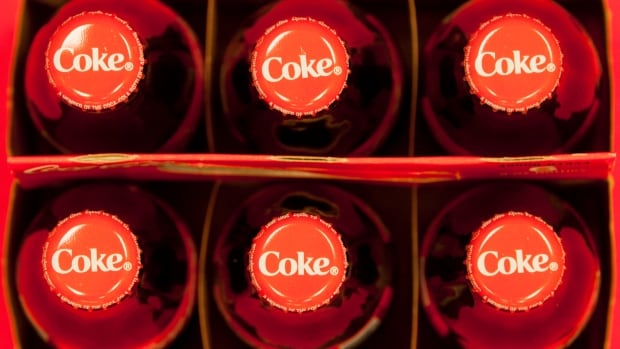 Coca-Cola is reducing the sweetness of its famous beverage in Canada as it faces demand from consumers for soft drinks with fewer calories.