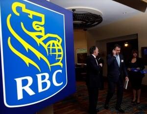 RBC Royal Bank Acquisition 20150122