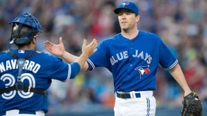Casey Janssen leaves Blue Jays for Nationals: report