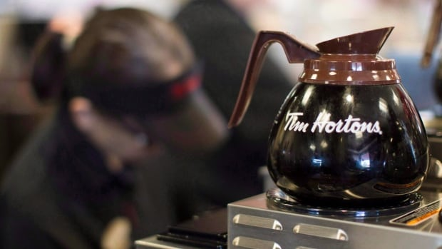 Tim Hortons refused to say how many employees have been let go.