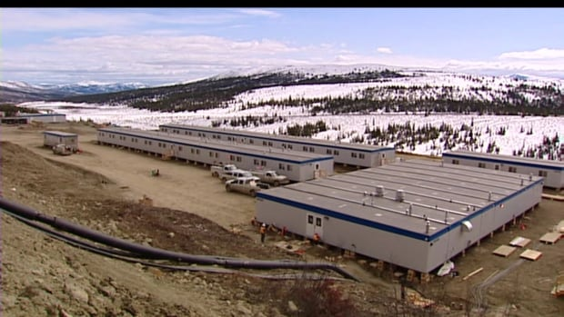 The Yukon government has said it's hopeful Yukon Zinc will catch up on payments to its security deposit.