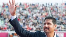 Anthony Calvillo to coach Alouettes' receivers