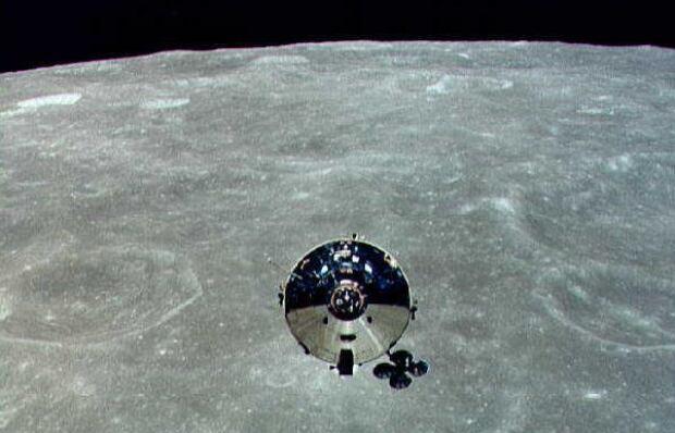 Apollo 10 Lunar Module