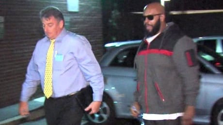 Suge Knight Deadly Accident