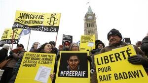 Ensaf Haidar Raif Badawi
