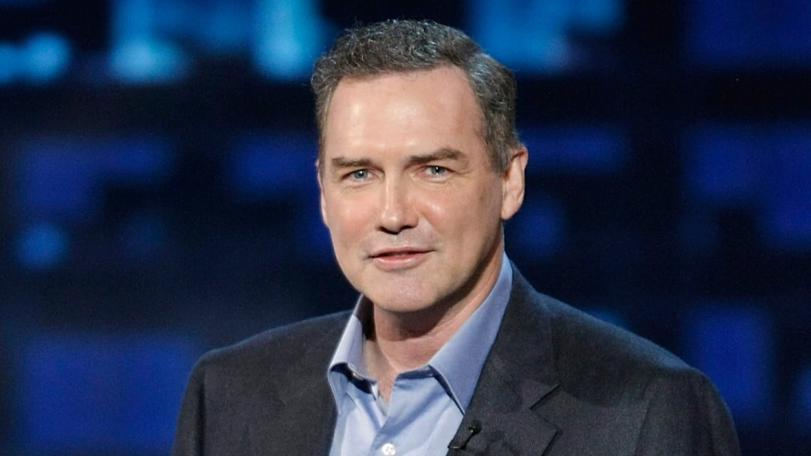 norm macdonald to host canadian screen awards arts entertainment cbc news. Black Bedroom Furniture Sets. Home Design Ideas