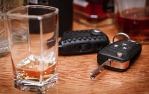 Impaired driving drunk driving