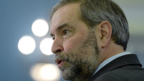 Tom Mulcair 20150127
