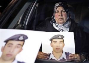 Mideast Jordan Islamic State Japan