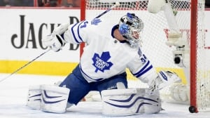 NHL: 5 stories from Saturday