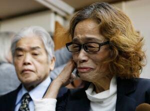 MIDEAST-CRISIS/JAPAN-HOSTAGE