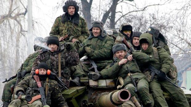 stories ukrainian troops drive rebels from mariupol
