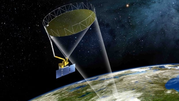 NASA's Soil Moisture Active Passive (SMAP) mission will produce high-resolution global maps of soil moisture to track water availability around our planet.