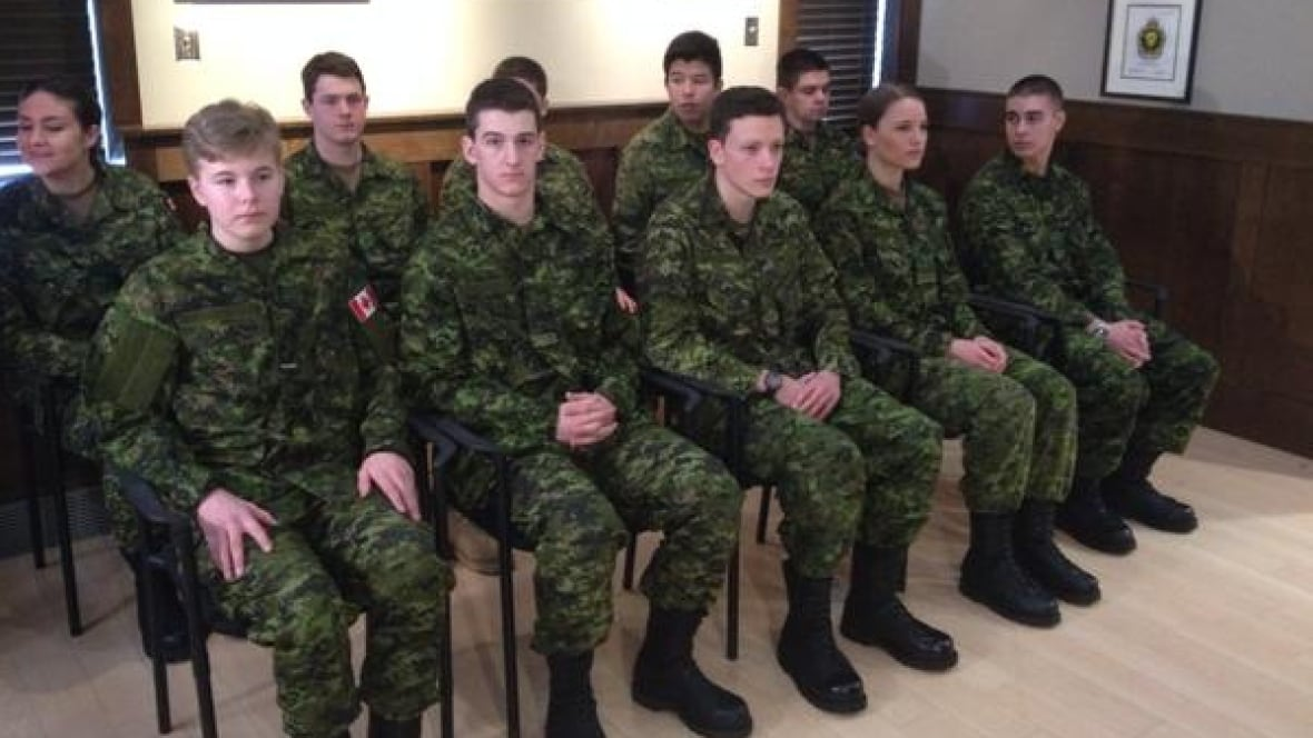 Army training for high school credit has first students ...