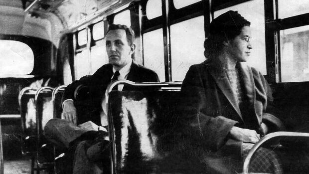 Montgomery Bus Boycott - Course Hero