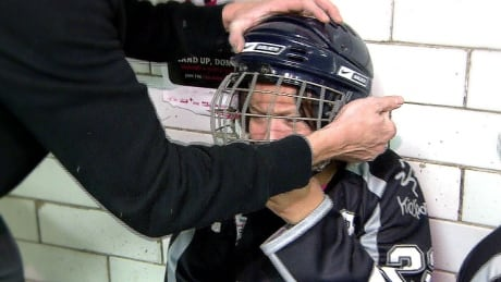Most Hockey Helmets Fail New Safety Evaluation