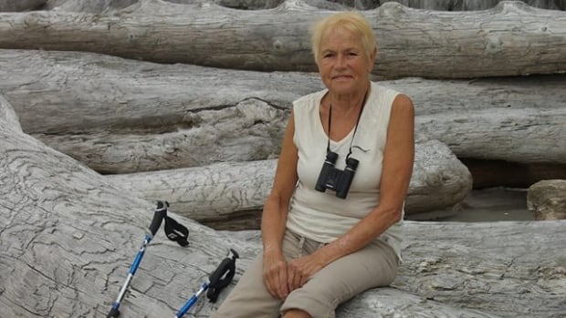 Tineke Kraal, 64,  has pleaded guilty to the lesser charge of mischief in connection with traps that were allegedly set on mountain bike trails on Vancouver's North Shore.