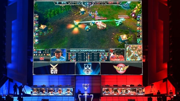 Deloitte's annual technology trend forecast for 2016, released Wednesday, estimates global eSports revenue this year will be $500 million, up 25 per cent from 2014.