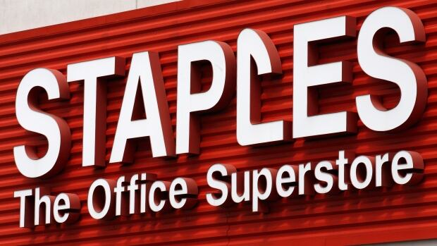 Staples 39 6 3b Takeover Of Office Depot May Not Save It Business Cbc News