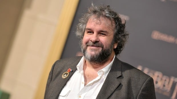 peter jackson for day 6 feature