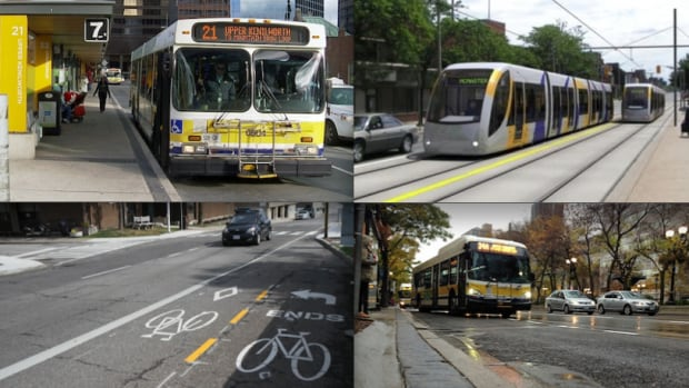 A new transit report recommends dedicated bus lanes, better shelters, rebranding and millions in other efforts over the next 10 years.