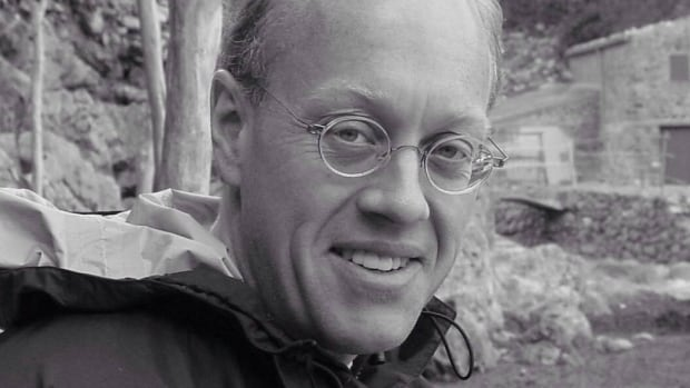 Chris Hedges, Pulitzer Prize winning author and minister, says the trauma of war still leaves him with nightmares.