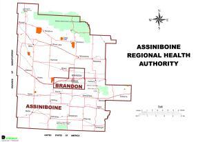 Assiniboine Health Region