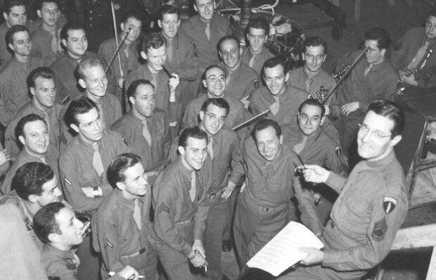 Glenn Miller Air Force Band