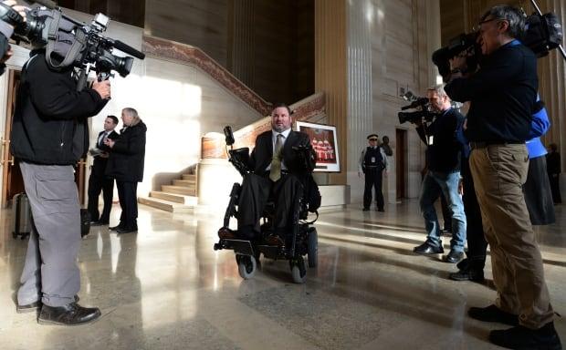 Supreme Court assisted dying Steven Fletcher