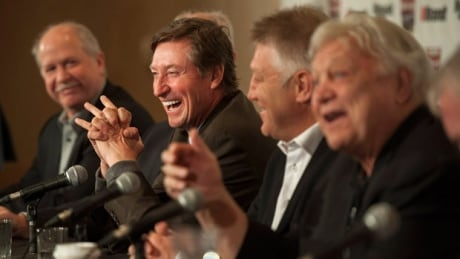 Gordie Howe Tribute: Gretzky, NHL Greats Honour Mr. Hockey