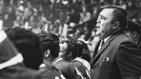 Former Canadiens Coach Claude Ruel Dies At 76