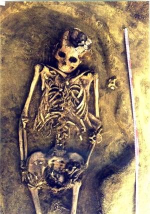 Sask Archeology Twins 20150209
