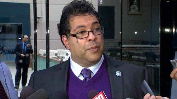 Mayor Naheed Nenshi says public money should not be used to subsidize private benefit.