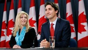 Eve Adams Trudeau