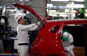 Mexico Car Boom