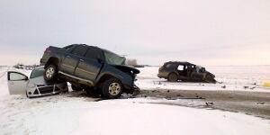 Crash near Regina claims 5 lives