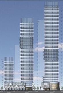 Richcraft sky condo carling avenue