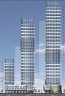 Richcraft sky condo carling avenue