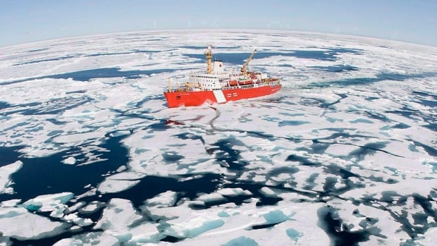 The country's chief of defence intelligence has taken an in-depth look at how Russia, or even China, could use drones to spy in Canada's Arctic in a wide-ranging report that was quietly flagged to some of the country's closest allies.